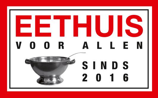 Logo Eethuis voor Allen